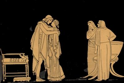 Relatos Mitológicos - Ulises