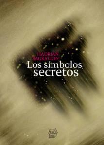 Los símbolos secretos. Diseño de tapa: Fabián Luzi.