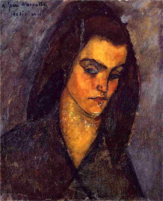 beggar-woman-1909.jpg!HalfHD
