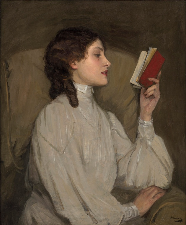 Lavery Red Book z